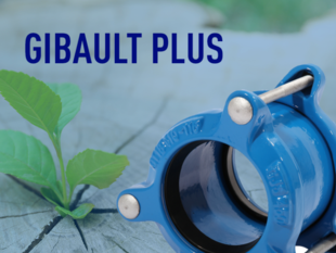 gibault plus coupling